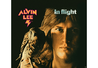 Alvin Lee - In Flight - (Vinyl)