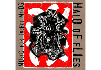 Halo Of Flies - Music For Insect Minds [Vinyl]