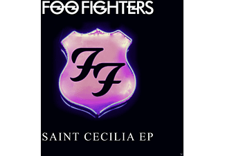 Foo Fighters - Saint Cecilia Ep - (Vinyl)