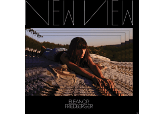 Eleanor Friedberger - New View [CD]