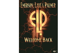 Various - Welcome Back - (DVD)