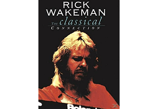 Rick Wakeman - The Classical Connection - (DVD)