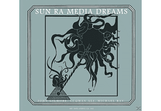 Sun Ra - Media Dreams - (CD)
