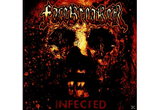 Facebreaker - Infected (Ltd.Digi) - (CD)