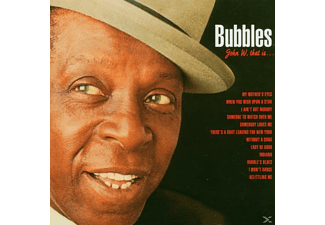 John W. Bubbles - That Is... - (CD)