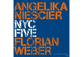 NYC Five - Nyc Five - (CD)