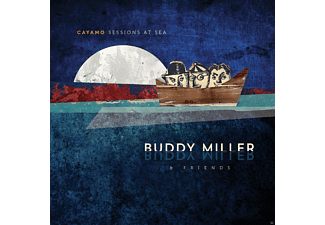 Buddy Miller & Friends - Cayamo Sessions At Sea - (Vinyl)