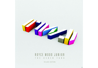 Royce Wood Junior - The Ashen Tang Deluxe - (Vinyl)