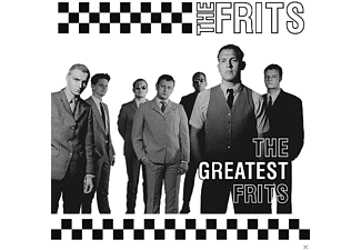The Frits - The Greatest Frits - (CD)