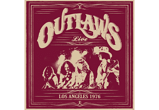 The Outlaws - Los Angeles 1976 - (Vinyl)