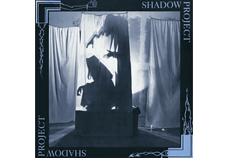 Shadow Project - Shadow Project - (Vinyl)