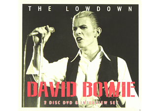 David Bowie - The Lowdown - (CD + DVD)