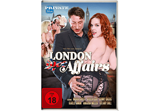 London Love Affairs - (DVD)