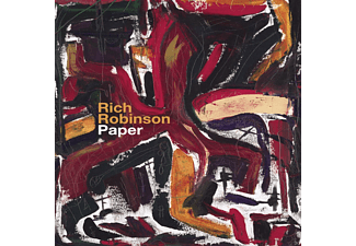 Rich Robinson - Paper (CD)