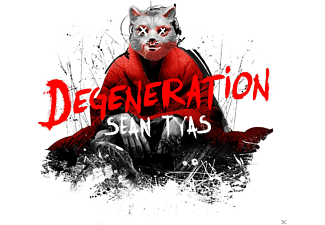 Sean Tyas - Degeneration - (CD)