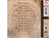 Achillea - The Nine Worlds [CD]
