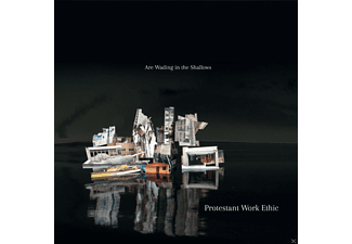 Protestant Work Ethic - Are Wading In The Shallows (Lp+Cd) - (LP + Bonus-CD)