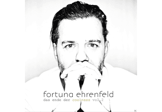 Fortuna Ehrenfeld - Das Ende Der Coolness Vol.2 (Lim.Digipack) [CD]