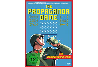 The Propaganda Game [DVD]