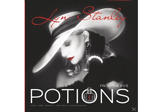 Lyn Stanley - Potions-From The 50's - (SACD Hybrid)