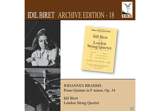 Idil Biret - Archive Edition 18 [CD]