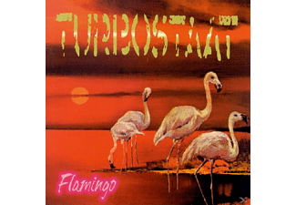 Turbostaat - Flamingo - (Vinyl)