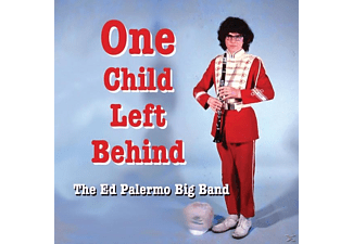 Ed Palermo Big Band - One Child Left Behind - (CD)