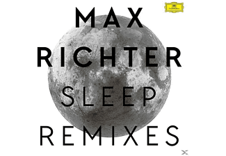 Max Richter - Sleep (Remixes) LP