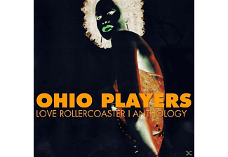 The Ohio Players - Love Rollercoaster Anthology Deluxe Edition - (CD)