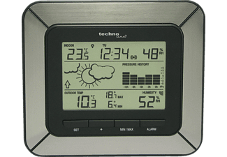 TECHNOLINE WS 9273, Wetterstation
