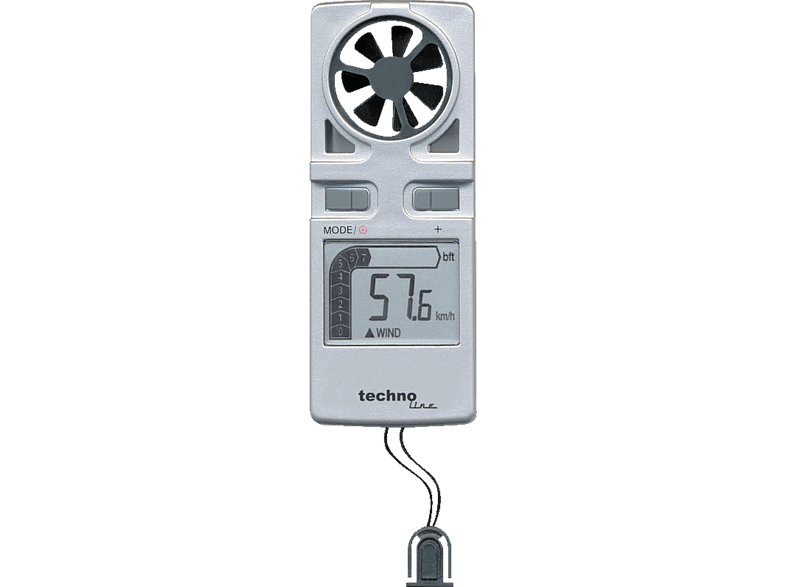 TECHNOLINE EA 3010 Windmesser