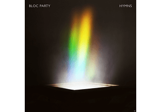 Bloc Party - Hymns CD
