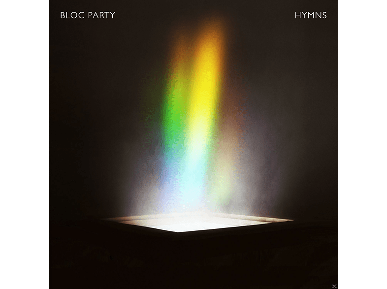Bloc Party - Hymns [CD]