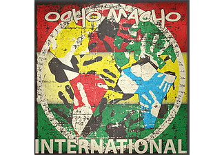 Ocho Macho - International (CD)
