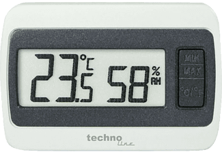 TECHNOLINE WS 7005, Thermometer-Hygrometer