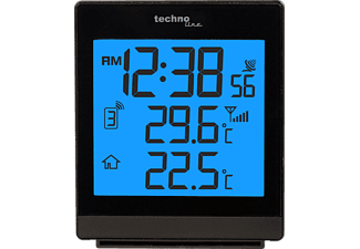 TECHNOLINE WS 9250 Wetterstation