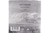Anna Ternheim - For The Young [CD]
