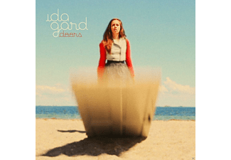 Ida Gard - Doors - (CD)