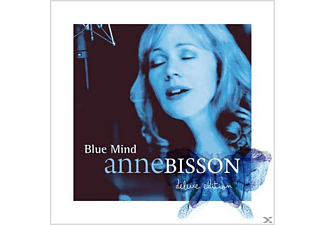 Anne Bisson - Blue Mind-Deluxe Edition [CD]