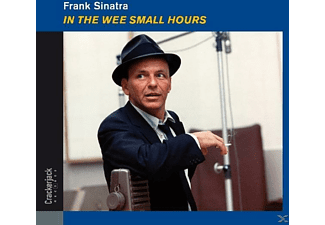 Frank Sinatra - In The Wee Small Hours+Bonus - (CD)