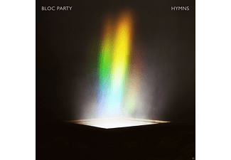 Bloc Party - Hymns Ltd.Deluxe [CD]