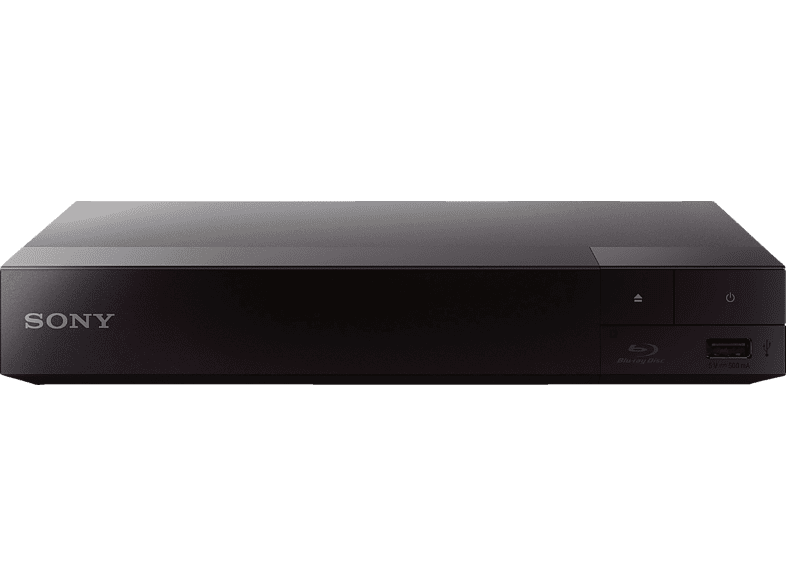 SONY BDP-S3700 Blu-ray Player (Schwarz)