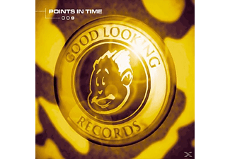 VARIOUS - Points In Time: Good Looking Retrospective Vol. 9 - (CD)
