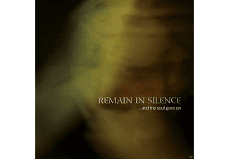 Remain In Silence - ...And The Soul Goes On - (CD)