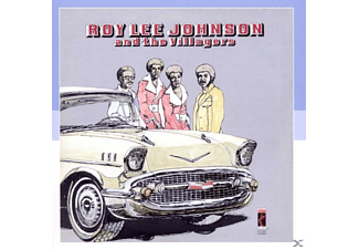 Roy Lee And The Villages Johnson - Johnson, Roy Lee And The Villagers - (CD)