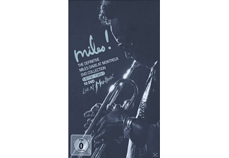 Miles Davis - Live At Montreux - The Definitive Collection - (DVD)