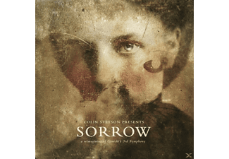 Colin Stetson - Presents Sorrow-A Reimagining Of Gorecki's 3rd Sym [LP + Download]