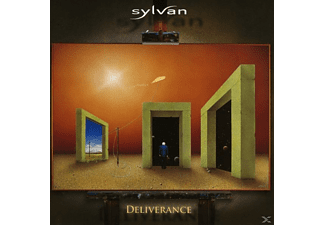 Sylvan - Deliverance - (CD)