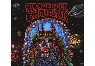 Simeon Soul Charger - Harmony Square - (CD)