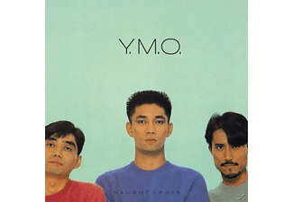 Yellow Magic Orchestra - Naughty Boys & Instrumental (Vinyl LP (nagylemez))